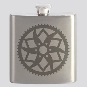 Bike chainring Flask