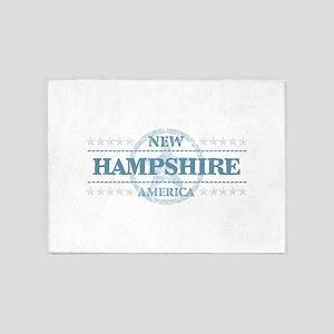 New Hampshire 5'x7'Area Rug