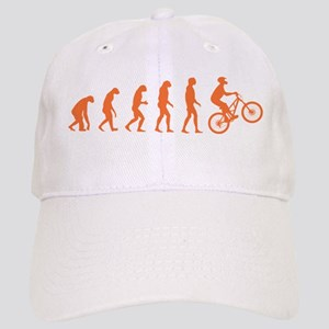 Evolution Biking Cap