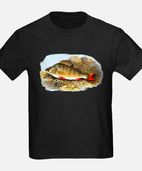 Perch Fish T