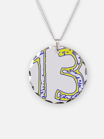 fun13 Necklace