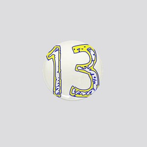 fun13 Mini Button