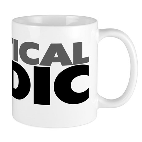 Tactical Medic Mug