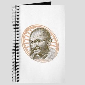 Gandhi Republic Day Journal
