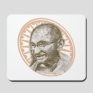 Gandhi Republic Day Mousepad
