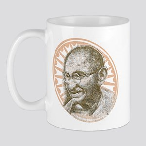 Gandhi Republic Day Mug