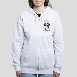 Baseball - Official Good Luck Charm Sweatshirt