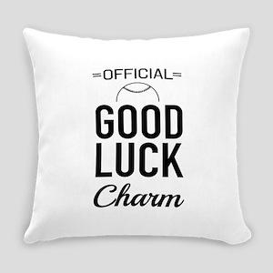 Baseball - Official Good Luck Charm Everyday Pillo