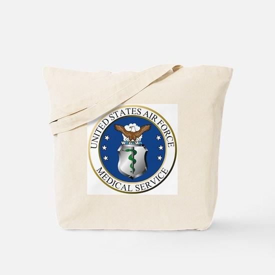 U. S. Air Force Medical Service Tote Bag