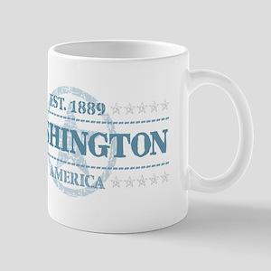 Washington Mugs