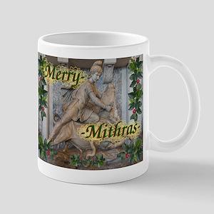 Merry Mithras Mugs