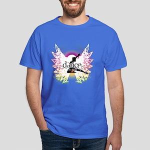 Dance Take Flight The Colors T-Shirt
