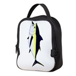 Blackfin Tuna v2C Neoprene Lunch Bag