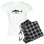 Blackfin Tuna v2C Pajamas