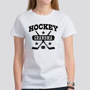Hockey Grandma Women's T-Shirt