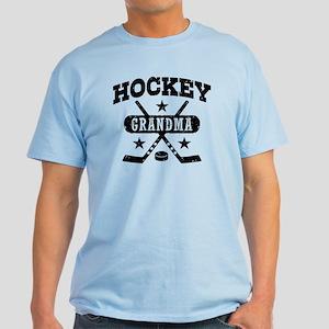 Hockey Grandma Light T-Shirt