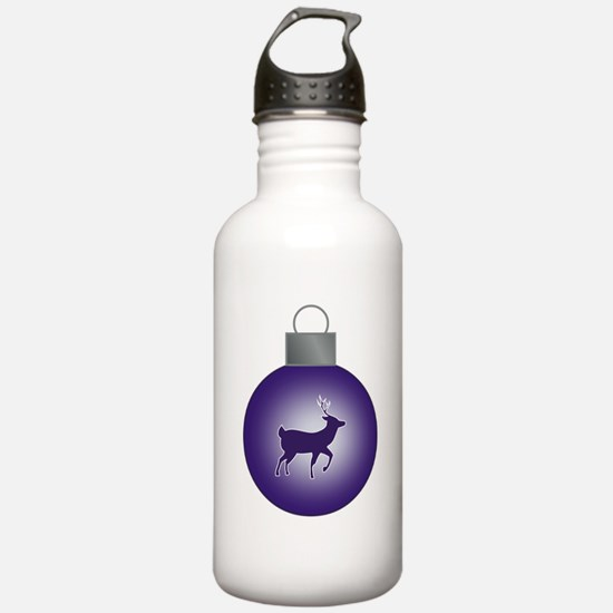 ORNAMENT - STAG Water Bottle