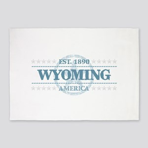 Wyoming 5'x7'Area Rug
