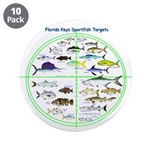 Florida Keys Fish Targets 3.5