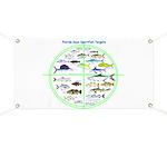Florida Keys Fish Targets Banner