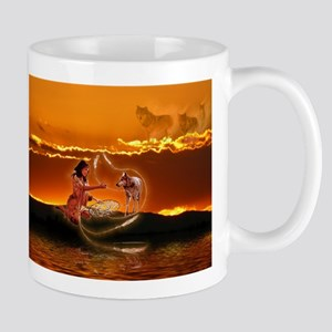 Sunset Dreams Mugs