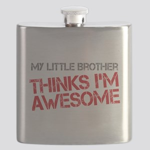 Little Brother Awesome Flask