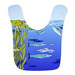Kelp Edge Action p2 Bib
