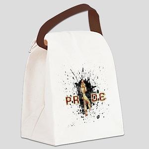 Nole Pride Canvas Lunch Bag