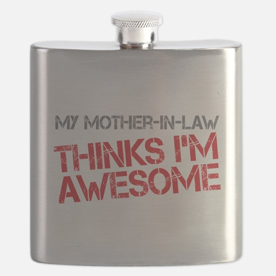 Mother-In-Law Awesome Flask
