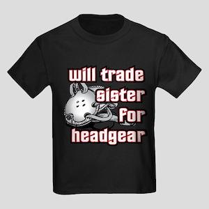 Wrestling Will Trade Sister T-Shirt