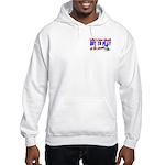 Kathy W Hooded Sweatshirt