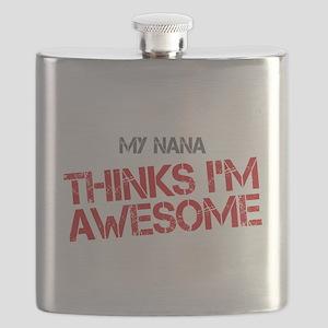 Nana Awesome Flask