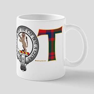 MacKintosh Clan Mugs