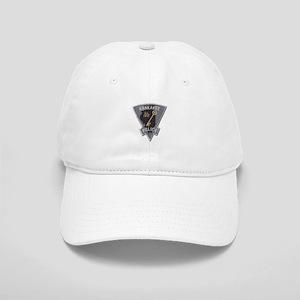 Kankakee Police Baseball Cap