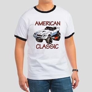 Z28 American classic Ringer T