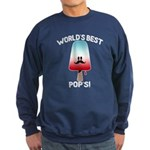 best pops Sweatshirt