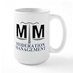 MM Logo Large Mug
