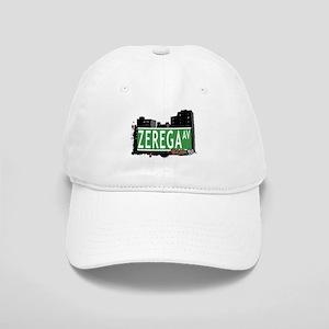 Zerega Av, Bronx, NYC Cap