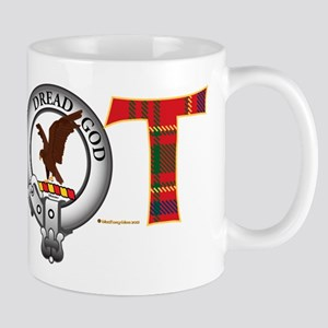 Munro Clan Mugs