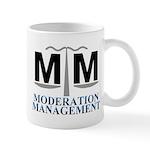 MM Logo Mug