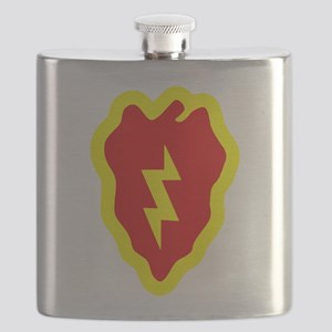 25Th ID Flask