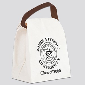 Class of 2000 Canvas Lunch Bag