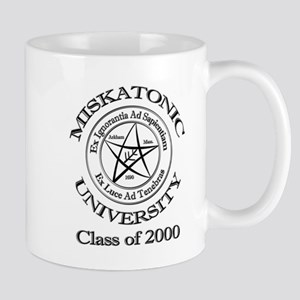 Class of 2000 Mug