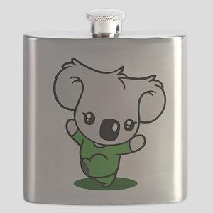 Koala Bear (G) Flask