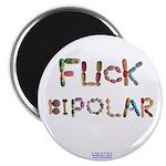 Fuck Bipolar Magnets