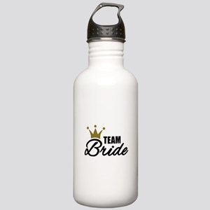 Team Bride crown Stainless Water Bottle 1.0L