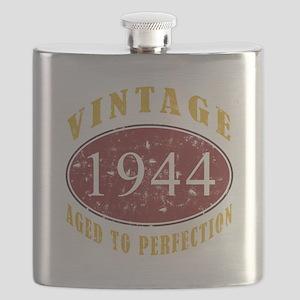 1944 Vintage (Red) Flask