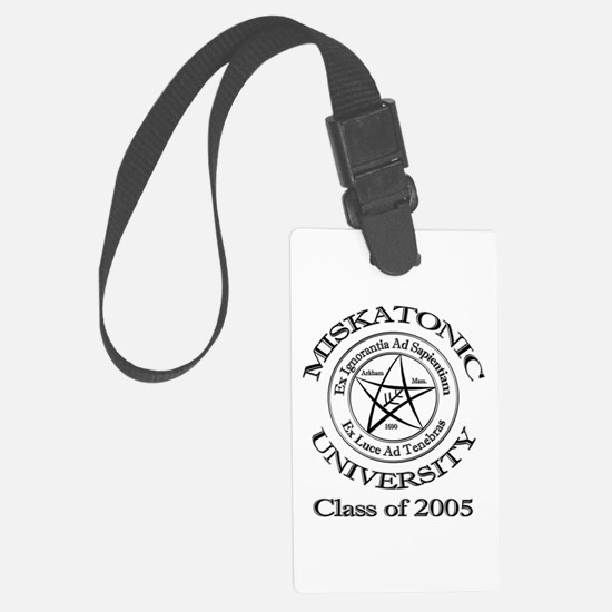 Class of 2005 Luggage Tag