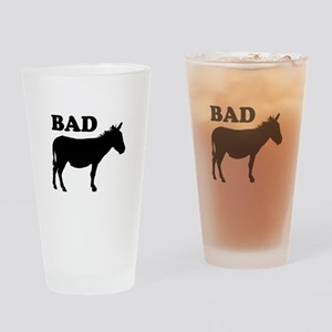 Badass Drinking Glass