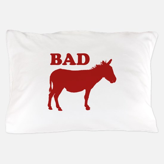 Badass Pillow Case